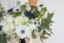 Perfect wedding bouquets