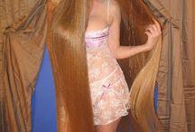 Hosszú hajak