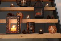 Binnenshuis / Woon- en interieur ideetjes