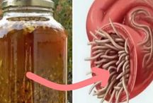 Kills worms an any infection in th body