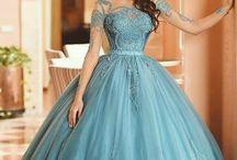 Πριγκιπικα φορεματα ❤