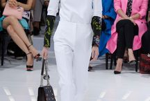SS2015 - best of Christian Dior Spring 2015 Ready-to-Wear