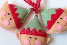 christmas crafts ...