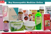 Buy Homoeopathic Medicine Online / Buy Lord's authentic, trusted and safe homoeopathic medicines and cosmetics in India. Homeopathy in Delhi gives a Widest variety of homeopathic products available at best prices in Delhi.