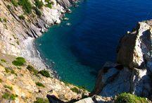 Isola d'Elba, Tuscany