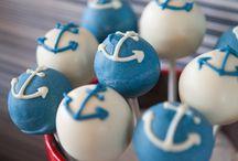fun cake pop ideas / by jackie levine