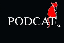 Podcat / by The Escapist