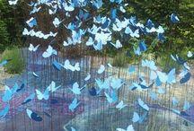 Christchurch garden