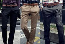 Ideas for men's style