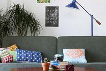 living room dreaming