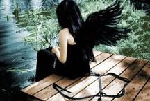 Angels/Fallen Angels