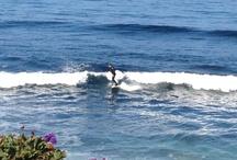 San Diego vacation
