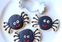 Decorated cookie ideas