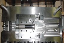 Moulds and Tools Manufacturing / Moulds and Tools Manufacturing