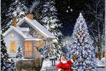 Winter / Winter Holidays