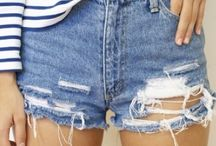 fashion || summer / fashion, mode, style