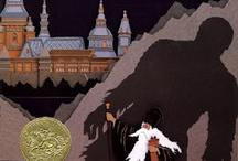 Jewish Folktales / Read reviews of all titles at http://www.picturebooksreview.com/search/label/Jewish%20Folktales