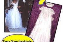 Wedding Dress Conversion / by Pam Hawley