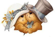 Bear lovelies