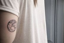 Tattoo for Barcelona