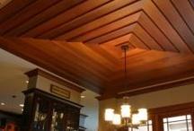 ceiling vila franca pattern