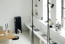 // Interior Design - Livings \\