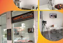 LAMARTSdigital® / Póvoa de Lanhoso