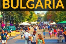 Happy Bulgary