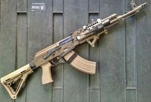 Avtomav Kalashnikov
