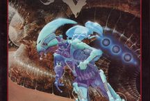 Box arts from Psygnosis. / Box art's published by Psygnosis.