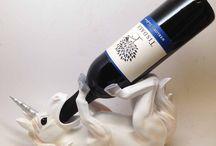 Police na víno