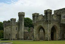 Lugares: Ireland