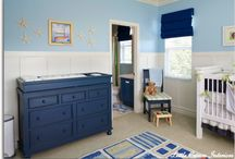 Baby Boy Green / Ideas for the nursery and things we need.