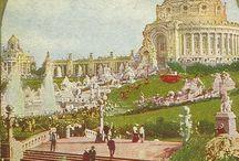 1904 World's Fair Research