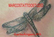 Tattoos / by Chocolate Chilli Mango®