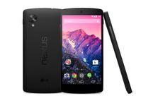 LG Nexus 5 / Nexus 5 by Google and LG Electronics