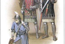 Armature 1330-1350 (Europa)