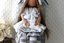 Lalki/Dolls