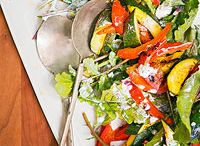 Salad & Sides / Recipes to add to your meal, or just enjoy as the main dish. / by Mark Viers