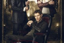 The Originals / A spin-off from The Vampire Diaries and set in New Orleans, The Originals centers on the Mikaelson siblings, otherwise known as the world's original vampires: Klaus, Elijah, and Rebekah. Now Klaus must take down his protégé, Marcel, who is now in charge of New Orleans, in order to re-take his city, as he originally built New Orleans. Klaus departed from the city after being chased down by his father Mikael