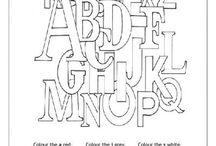 AJ-abeceda