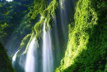 Landscapes & Waterscapes