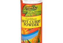Seasoning / From everyday to the more Tropical...we've got something for everyone!