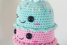 Ouma crochet