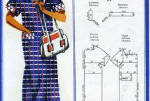 мода 20 века