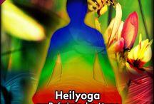 Heilyoga