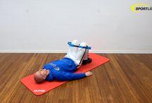 Flexoring: Complete Workout / Flexoring Übungen für den gesamten Körper  Flexoring exercises: Complete Bodyworkout