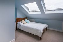 Loft Conversion | Chiswick / SkyLoft conversion completed in Chiswick