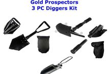 Outdoor Power Tools & Metal Detector Parts