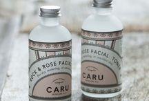 Skin Care Labelling
